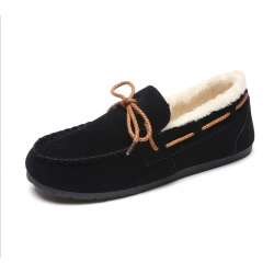 Winter New Black Warm shoes for Women