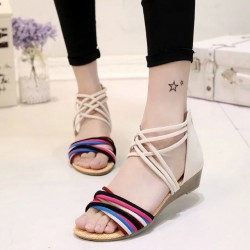 Flip Flop Elegant Outdoor Sandals