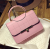 New Fashion Luxury Women Shoulder Mini Bag - Pink