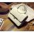 New Fashion Luxury Women Shoulder Mini Bag - Cream