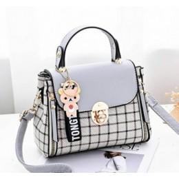 New Korean Girl Fashion Shoulder Messenger Bag